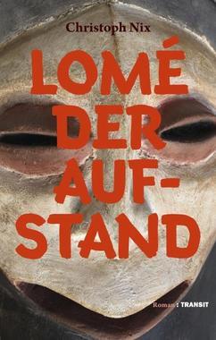 Cover von: Lomé - Der Aufstand
