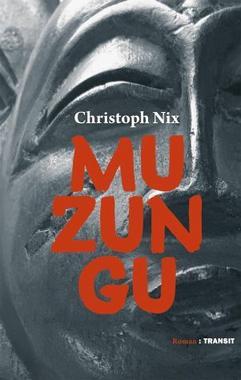 Cover von: Muzungu