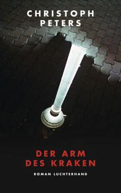 Cover von: Der Arm des Kraken