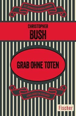Cover von: Grab ohne Toten