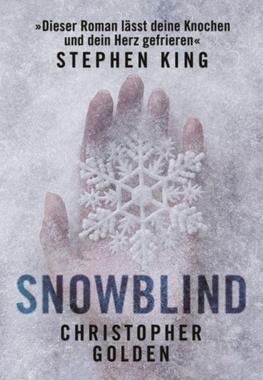 Cover von: Snowblind