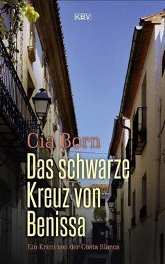 Cover von: Das schwarze Kreuz von Benissa