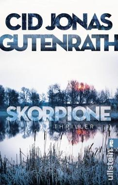 Cover von: Skorpione