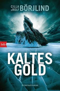 Cover von: Kaltes Gold