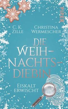 Cover von: Die Weihnachtsdiebin