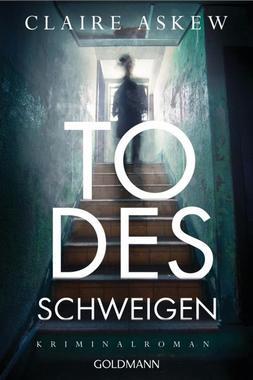 Cover von: Todesschweigen