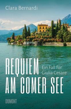 Cover von: Requiem am Comer See