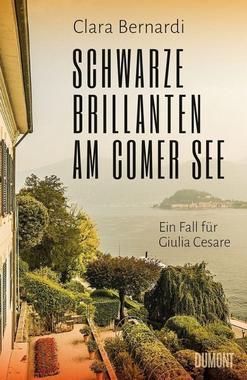 Cover von: Schwarze Brillanten am Comer See