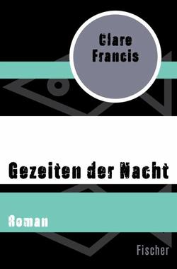 Cover von: Gezeiten der Nacht