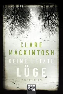 Cover von: Deine letzte Lüge
