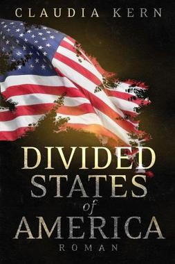 Cover von: Divided States of America