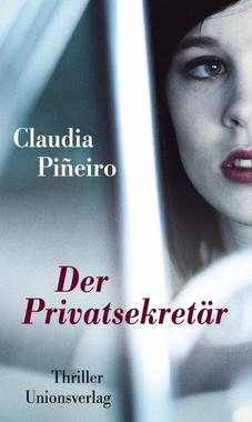 Cover von: Der Privatsekretär