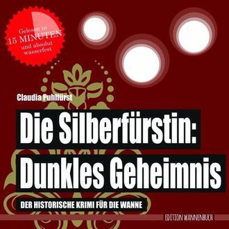Cover von: Die Silberfürstin: Dunkles Geheimnis