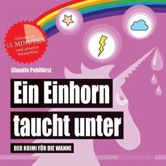 Cover von: Ein Einhorn taucht unter