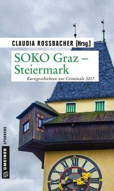 Cover von: SOKO Graz - Steiermark