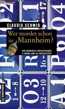 Cover von: Wer mordet schon in Mannheim?