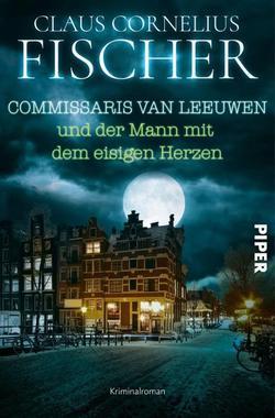 Cover von: Commissaris van Leeuwen und der Mann mit dem eisigen Herzen