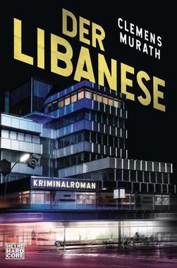 Cover von: Der Libanese
