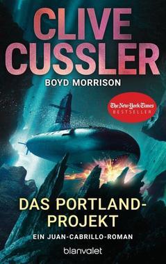 Cover von: Das Portland-Projekt
