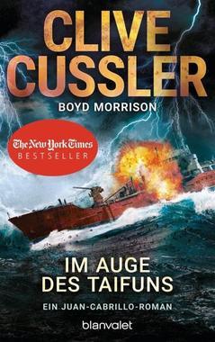 Cover von: Im Auge des Taifuns