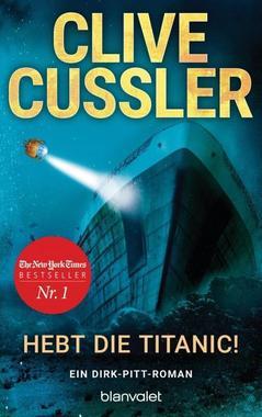Cover von: Hebt die Titanic!