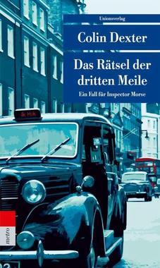 Cover von: Das Rätsel der dritten Meile