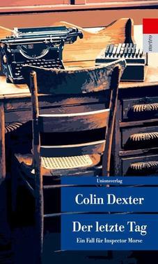 Cover von: Der letzte Tag