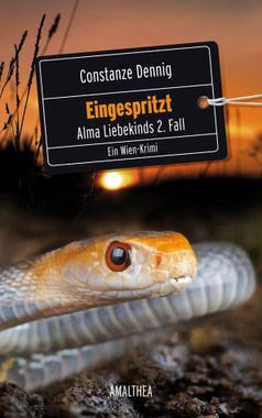 Cover von: Eingespritzt