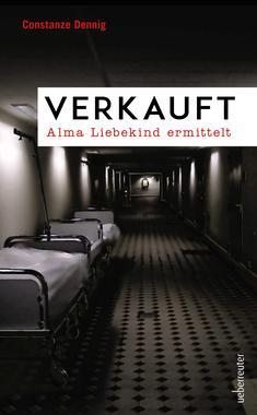 Cover von: Verkauft