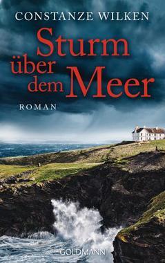 Cover von: Sturm über dem Meer