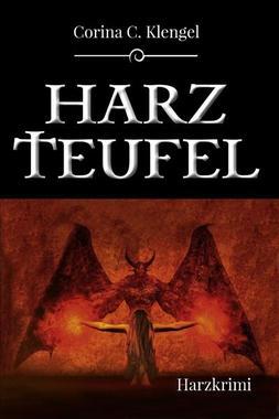 Cover von: Harzteufel