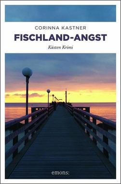 Cover von: Fischland-Angst