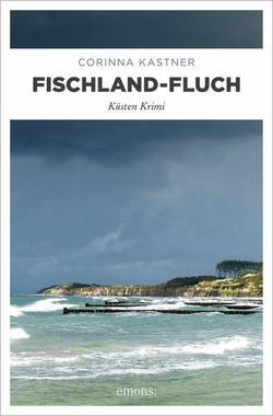Cover von: Fischland-Fluch