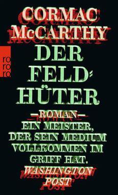 Cover von: Der Feldhüter
