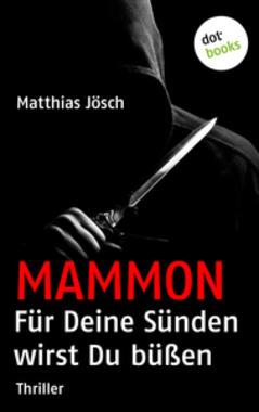 Cover von: MAMMON