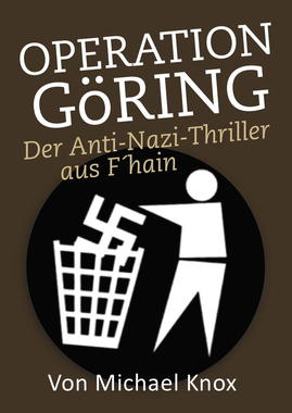 Cover von: Operation Göring