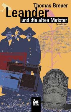 Cover von: Leander und die alten Meister