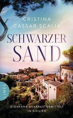 Cover von: Schwarzer Sand