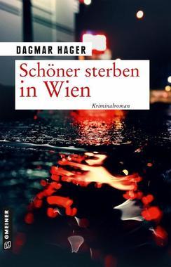Cover von: Schöner sterben in Wien