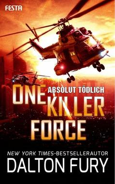 Cover von: One Killer Force