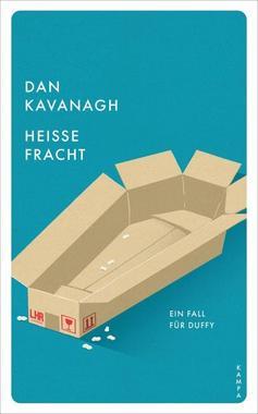 Cover von: Heisse Fracht
