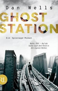 Cover von: Ghost Station