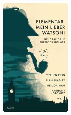 Cover von: Elementar, mein lieber Watson!
