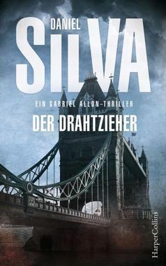 Cover von: Der Drahtzieher