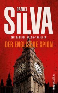 Cover von: Der englische Spion