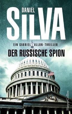 Cover von: Der russische Spion