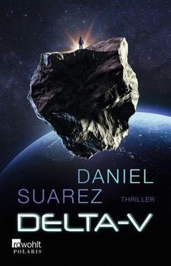 Cover von: Delta-V