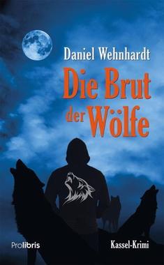 Cover von: Die Brut der Wölfe