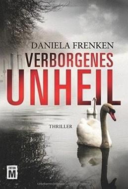 Cover von: Verborgenes Unheil