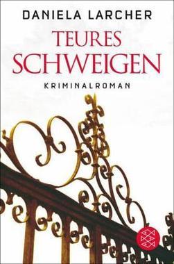 Cover von: Teures Schweigen